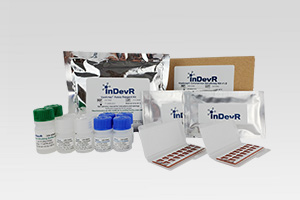 VaxArray Coronavirus Kits